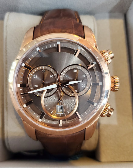 Gents Private Label Watch