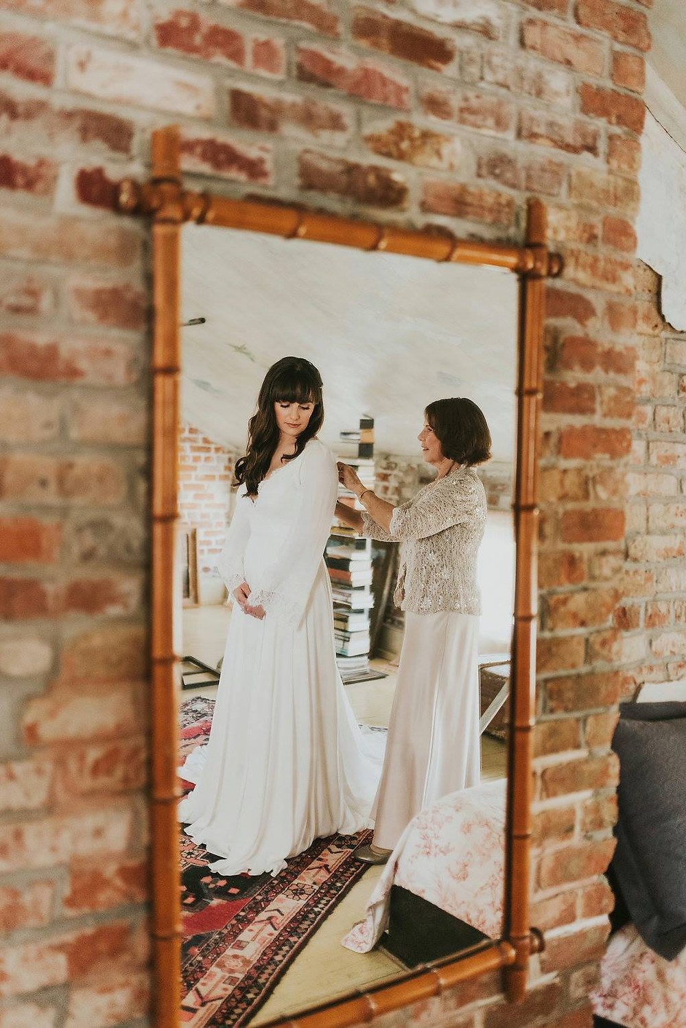 Race and Religious New Orleans Wedding Event Rental