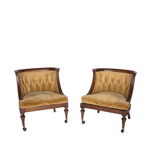 Charleston Chairs