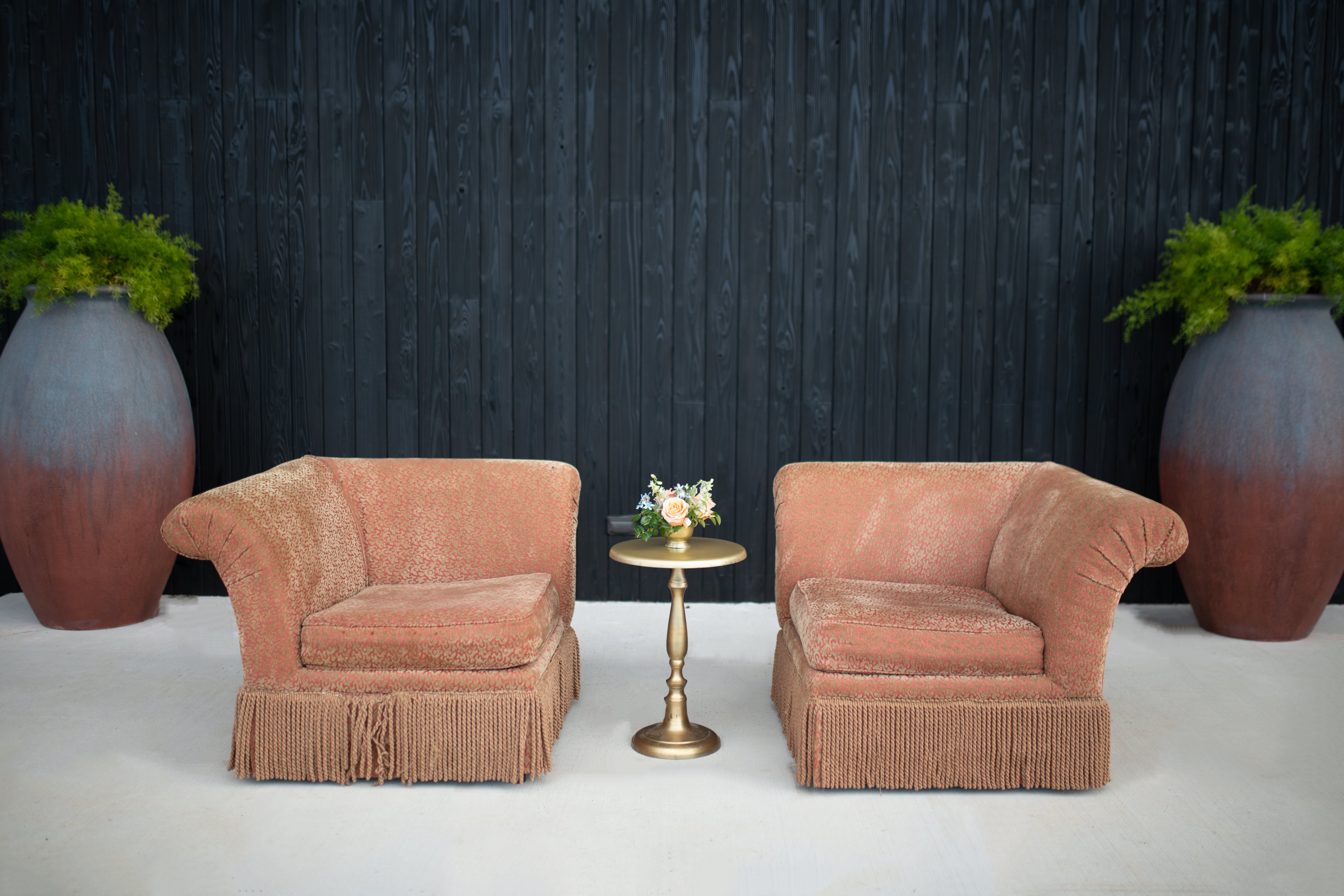 Pontchartrain Chairs