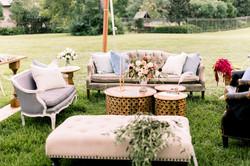 Shreveport Outdoor Lounge