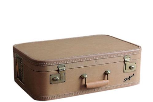 Italian Suitcase