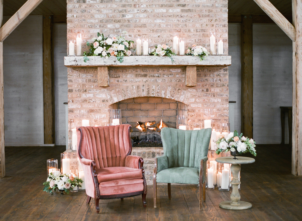 Bride and Groom Chair