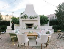 Pastels Lounge @ Il Mercato