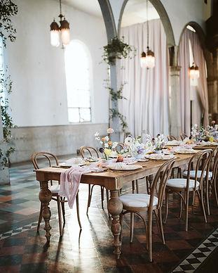 Marigny Opera House Woodland Tables.jpg
