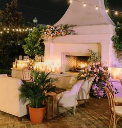 Night Lounge at Il Mercato