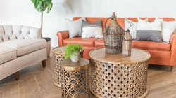 Grant sofa Cluster Lounge