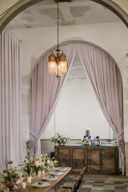 Wedding Featured in Martha Stewart