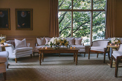New Orleans Country Club Lounge