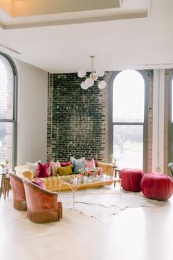 Gin and Justine Sofa Lounge