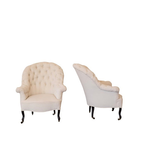 Dove Chairs