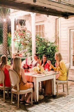 Napa Table Girls Night