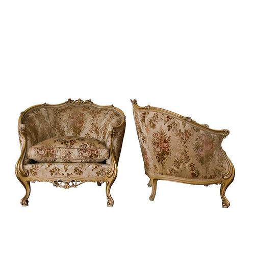 Pemberley Chairs