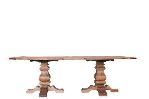 Sonoma Rectangle Tables
