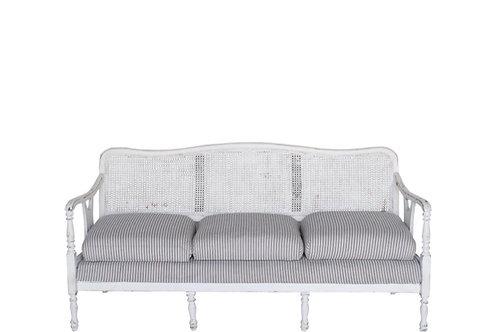 Caneback Sofa