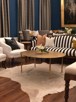 Sloane Lounge at Gallier Hall