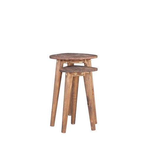 Kennedy Side Tables
