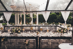 Elms Mansion Southern Wedding