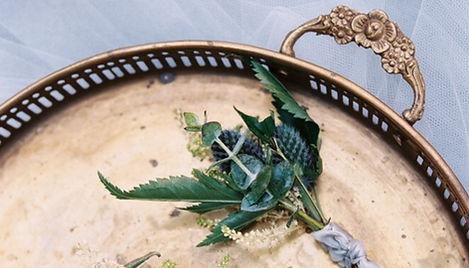 New Orleans Wedding Design Rentals Elyse