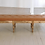 Thumbnail: Camel Leather Benches
