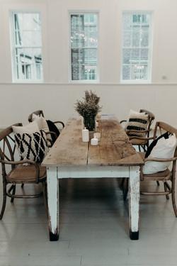 Napa Table