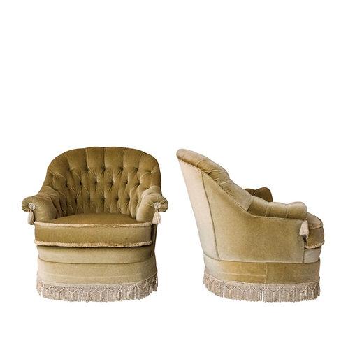 Tassel Chairs