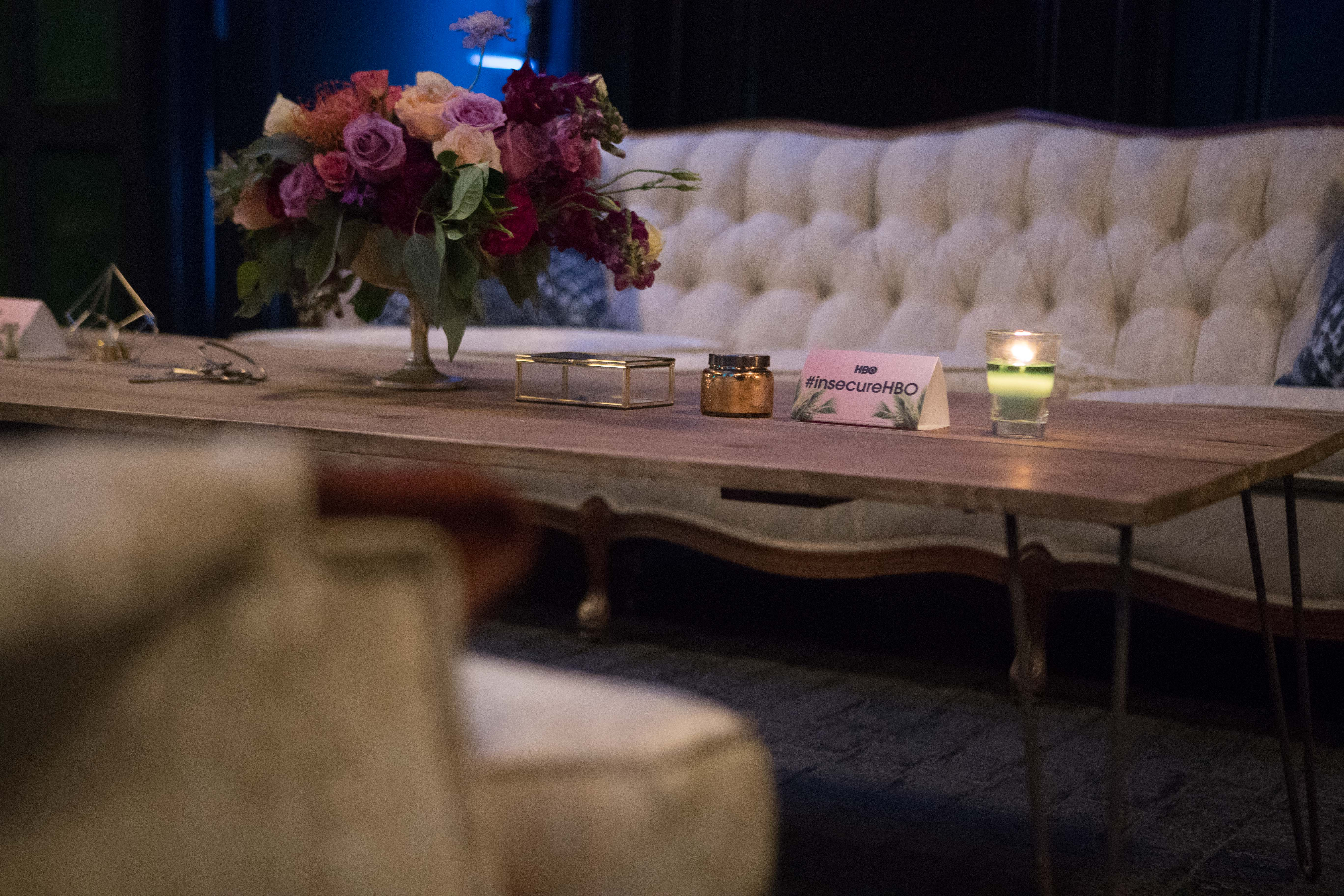HBO Event at Ace Hotel