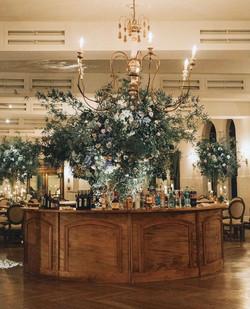 Inside Round Bar Il Mercato