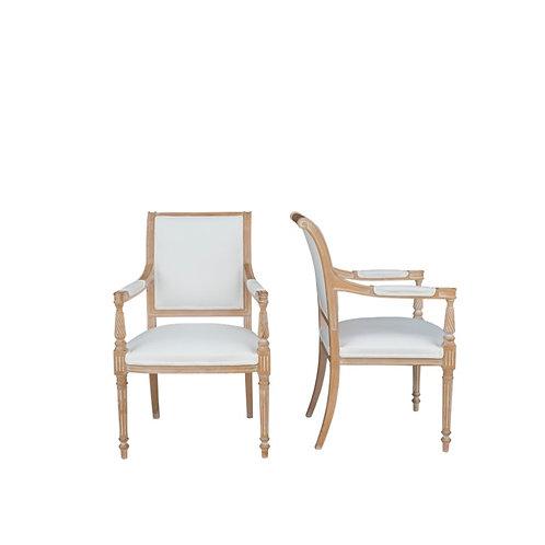 Saint Martin Chairs