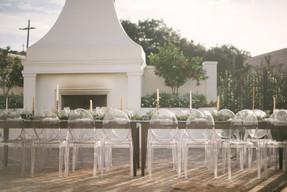Simplistic Wedding Dreams