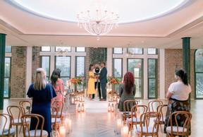 New Orleans Minimal Matrimony
