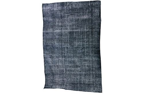 Slate Blue Turkish Rug