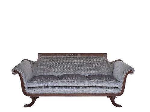Jewel Sofa
