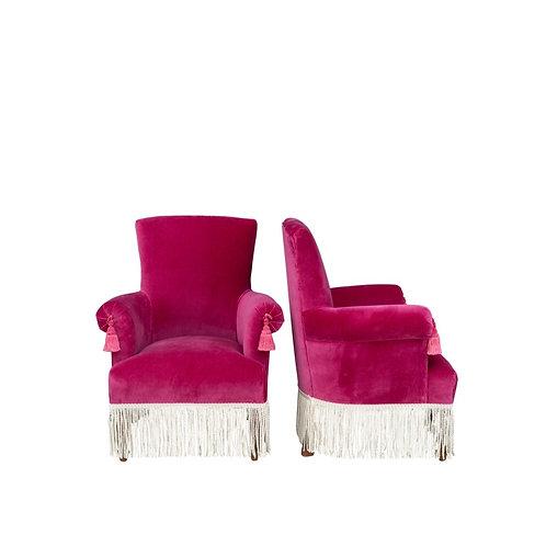 Magazine Chairs