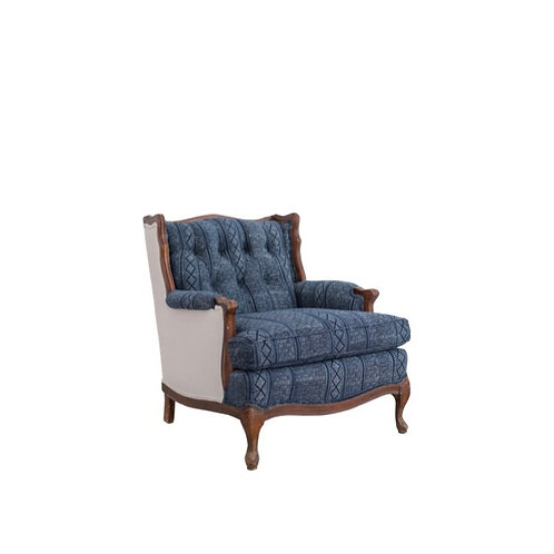 Batik Chair