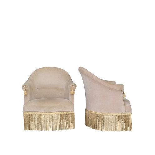Eliza Chairs
