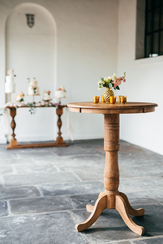 Il Mercato Wedding Cake