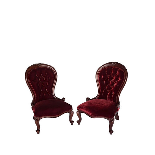 Ruby Chairs