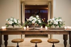 Dakota Tables + Steelwood Barstools