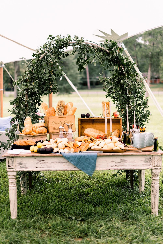 Farm Table Outdoor