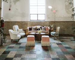 Ava Sofa Marigny Lounge