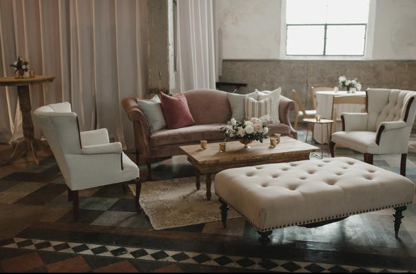 Marigny Opera House Lounge