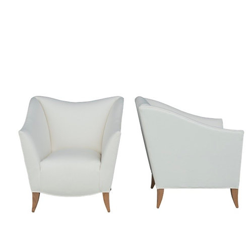 Sculpture Chairs