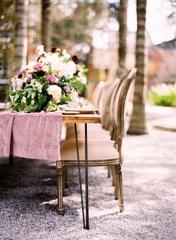 Wedding Table Seating