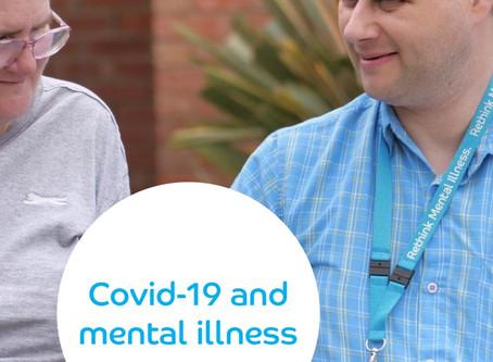 Rethink Mental Illness: Advice and Information