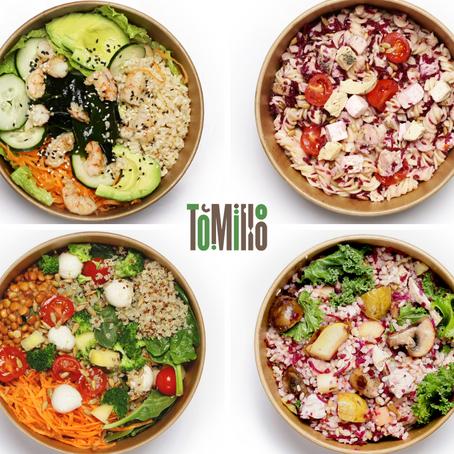Tomillo, la solución gastronómica para un estilo de vida saludable