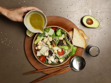 Como comer un Bowl Nutritivo & Sabroso?