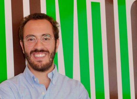 ENTREVISTA en Noticias Franquicia a  D.Charif  Takieddine,  CEO de Tomillo