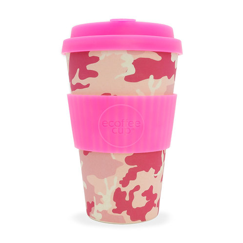 Miss Wasilla Ecoffee Cup 14 oz (400 ml)