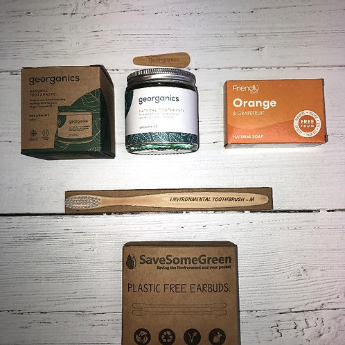 Bathroom Starter Gift Set